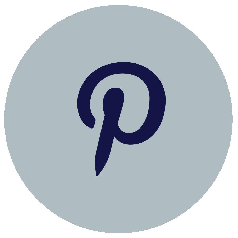 Icon Pinterest