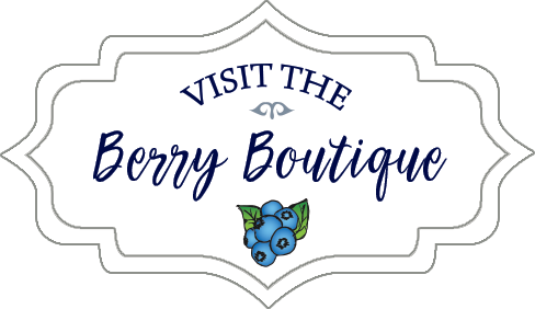 Badge Berry